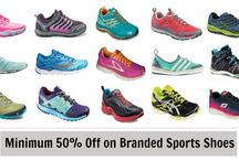 Sports Footwear And Apparel India