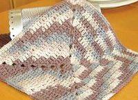 Crochet  / by Teresa Lowery