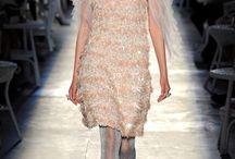 Couture Fall 2012 favorites / by Saskia Pougnet-Bechard