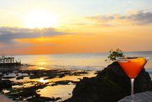 Rock Bar Bali, Ayana Resort
