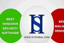 SystHeal  Best PC Optimizer / SystHeal Optimizer Worked as Best PC Optimizer in your system for registry protection and makes your system running like new.It works on windows 7,windows 8,windows XP and Vista and it has supported 32 and 64 bit version.