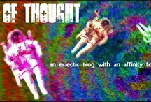 Geeky Stuff / by Shellie ~ Layers of Thought