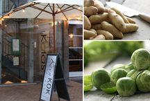 Restauranter Odense