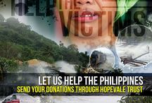 Helping Philippines