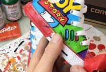 DIY Toy Story Theme Party Idea
