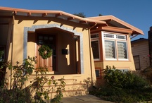 Professional Portfolio - Exterior Residential Projects / Homes we have had the pleasure to beautify