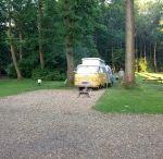 GlamperVan ♥ Camping