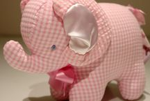Buffalo Check and Gingham Love / by Cynthia Christensen