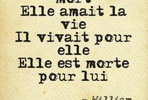 Parlez-vous français? / by Yasmeen Wanees