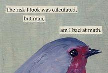 Minced Mockingbirds