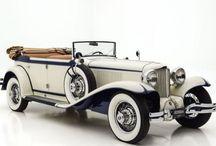 The Automotive Greats