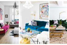 Home Decor Colour Decoration Ideas