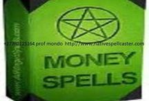 Powerful Money Spells In UK-USA-South Africa Call +27780125164 Prof Mondo