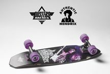Dusters California x Jimi Hendrix