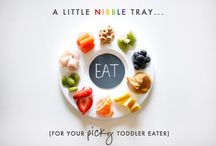 Picky Eaters / by Lisa Clardy