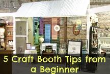 Revolutionaries: Craft Booth & Blogging Tips