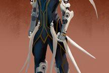 Spatial Armor