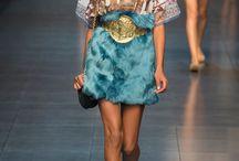 Dolce e Gabbana Haute Coture