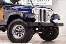 jeep 86 bagus