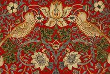 Luxurious Oilcloth Fabric Designs / Oilcloth designs
