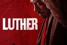 Serien | Luther BBC