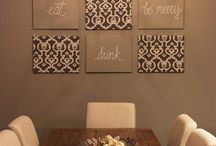 decor / by Catonia Crayton Mayhand