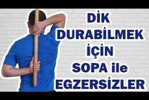 DiK DURMA HAREKETLERI