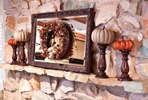 Fall ideas / by Angie Bartmess