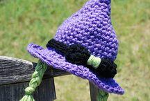 Crochet / by Cassandra Otto