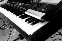 @GoOverJazZ / Formación musical estilos jazz, soul, bossa... Saxofón, teclado, batería y bajo eléctrico