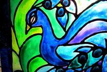 Crafts I must attempt / by Deidre Johnson