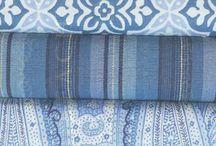 blu textile