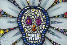 Skulls, skulls, and more skulls