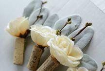 Final Wedding Board / by Meganne Price