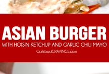 Holy Hamburgers!