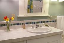 Bathroom Update Ideas / by Heather Verdoorn