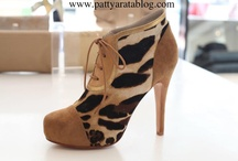 Shoes / High heels, boots & more