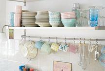 keittiön sisustus idea