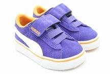 Puma sneakers / Puma sneaker en schoenen