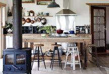 Decor/Fireplaces