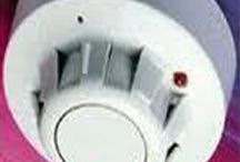 Smoke Detector / A broad range of smoke detectors is offered by our organization which offer highly effective combined multi sensor detector. These detectors are equipped with multiple control units and coupled with various sensors which are adjacent to the detector. The major advantage of these detectors is that if one of the circuits fails, the others operate thus offering continuous and uninterrupted sensitivity.