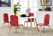 Classy Dining Room Pieces / Our selection of dining room furniture will take your breath away.