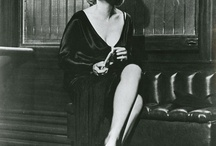 Marilyn, baby!