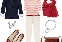 Polyvore / by Jeanette Bruce