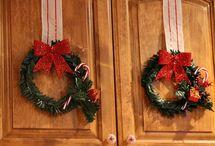 Christmas!!! / by Renee McIntosh