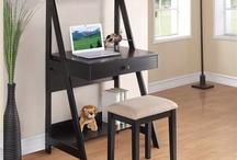 Black Vanity Tables / All about black vanity tables and makeup desks