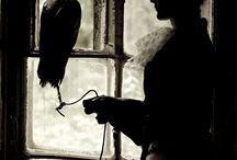 Crow / by Chris Spragia Harper