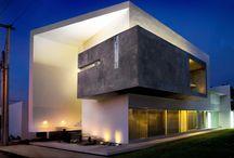CASAS de Esquina | VV2 arquitetura