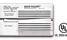 Carbon Monoxide Detectors / All about Carbon Monoxide Detectors