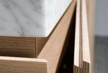 Furniture design: details